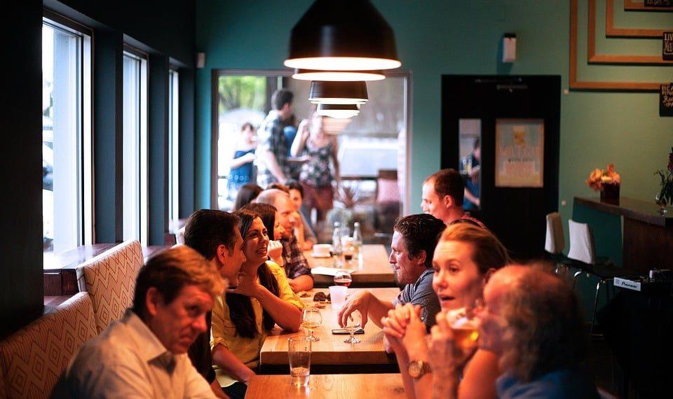 Un serveur de restaurant tué parce que la commande n'était pas préparée assez rapidement
