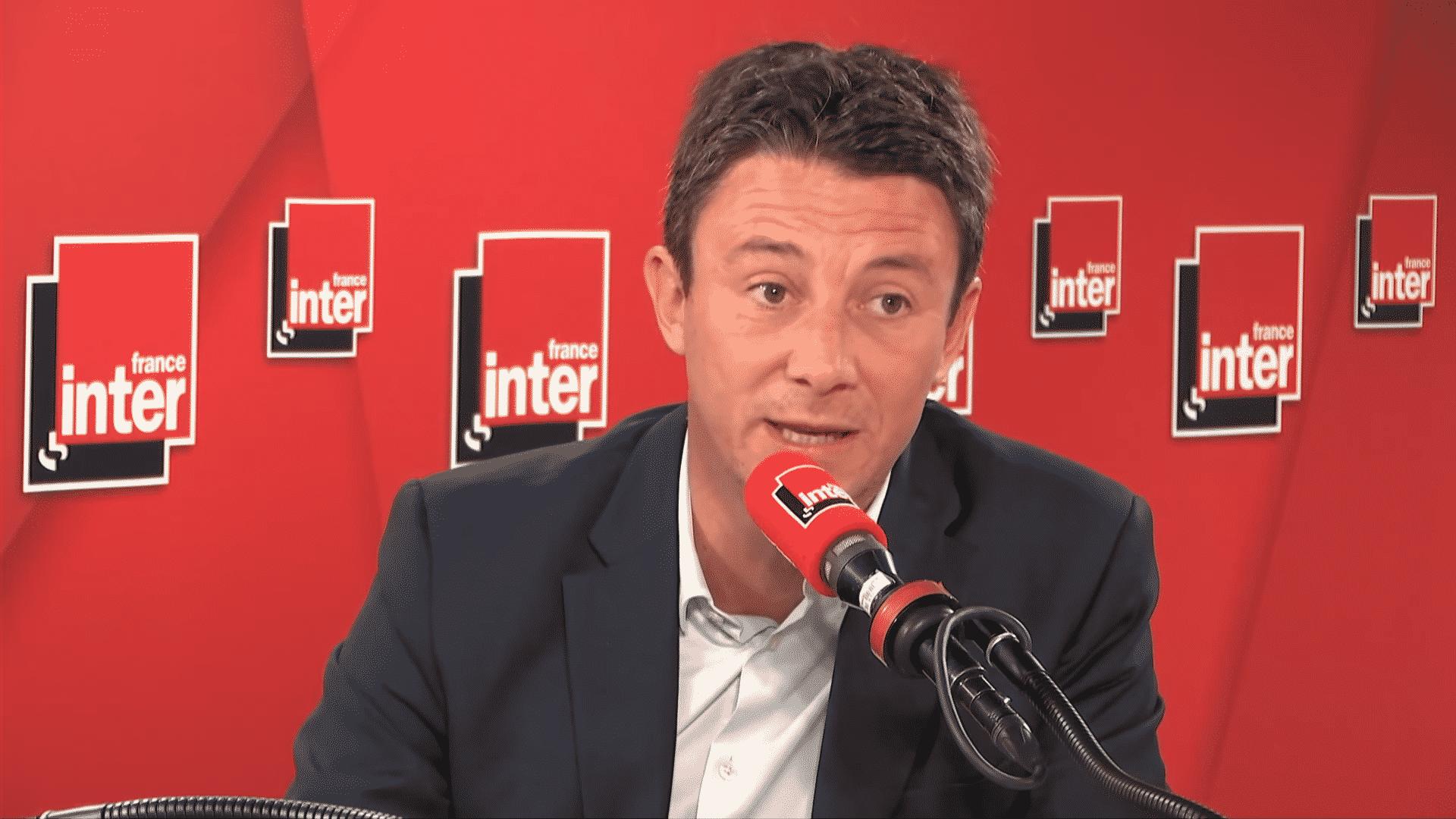 Griveaux abandonne les municipales à Paris après la diffusion d'une vidéo
