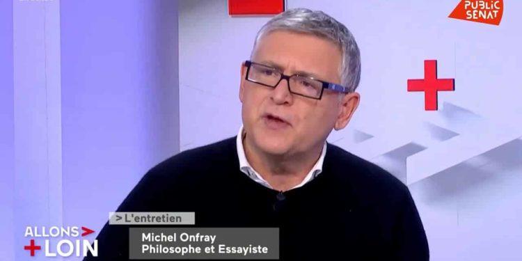 Michel Onfray lève le voile sur le projet de loi PMA : «C'est le début du grand marché planétaire»