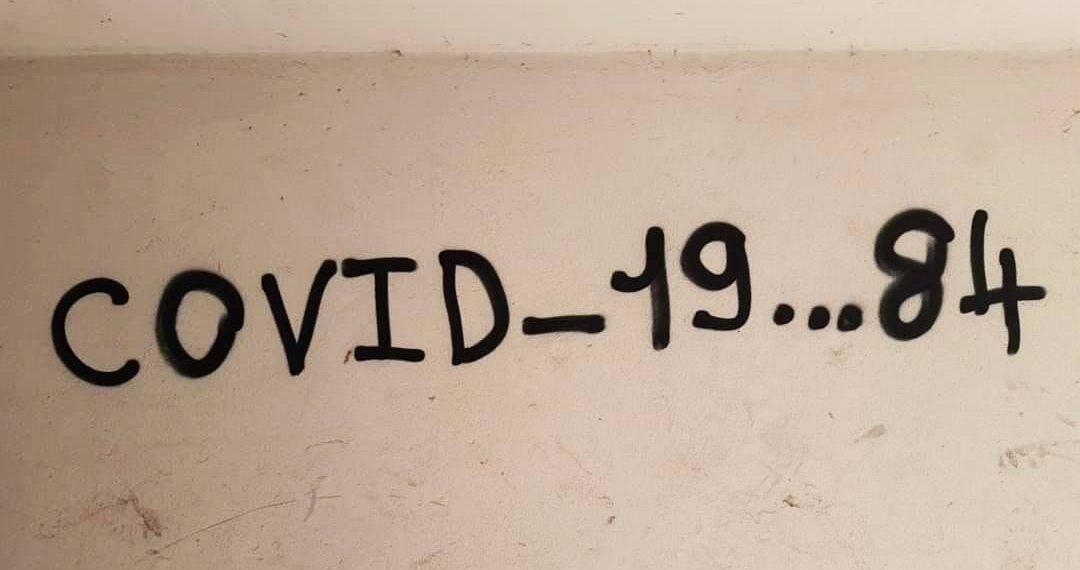 """""""La crise de la Covid-19 n'est pas sanitaire mais politique"""" selon le philosophe Michel Weber, qui dénonce un """"projet totalitaire"""""""