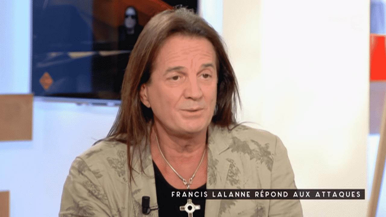 Des prises de paroles polémiques et des conséquences — Francis Lalanne